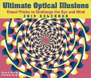 Ultimate Optical Illusions 2015 Day-to-Day Calendar